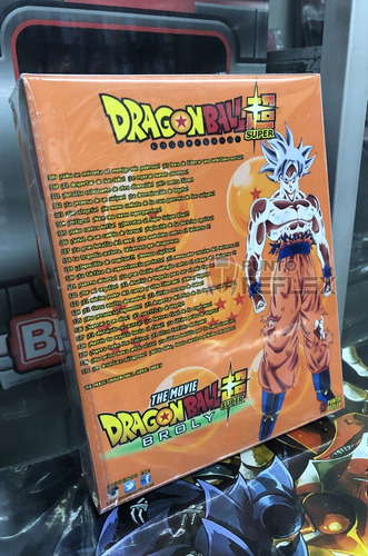 dragon ball super bluray box 4 (final)