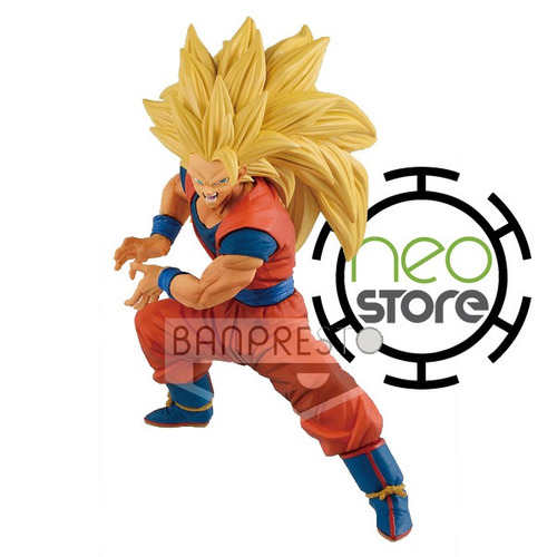 dragon ball super fes!! special super saiyan 3 son goku