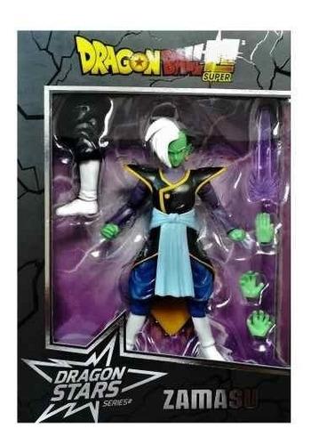 dragon ball super figura de ação boneco zamasu - #35867