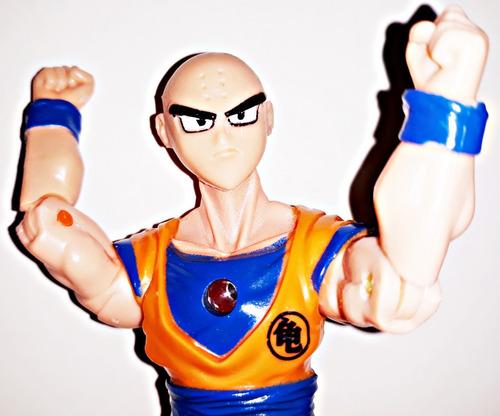 dragon ball super, goku ss dios, x 3 modelos, articulados !!