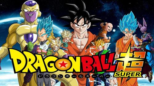 dragon ball super /gt e kai