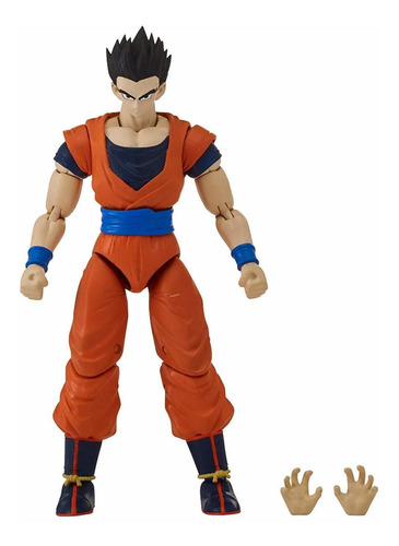dragón ball super - mystic gohan - dragon stars