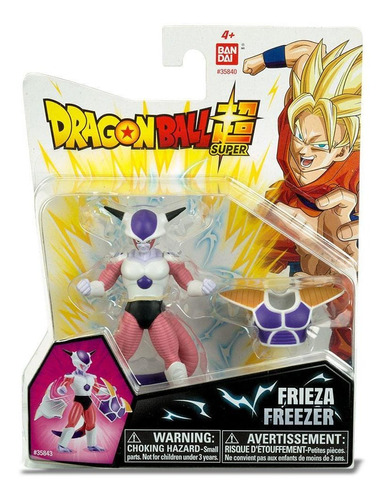 dragon ball super personagens freezar