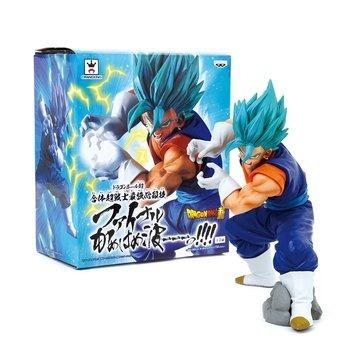 dragon ball super vegito blue, banpresto,goku,envio gratis
