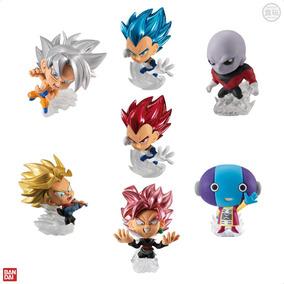Bandai Dragon Ball Z Chou Senshi Super Warriors Mini Figure Trunks Super Saiyan