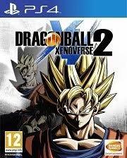 Dragon Ball Xenoverse 2 Necesita Internet Juego Digital Ps4 Bs