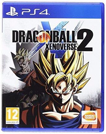 Dragon Ball Xenoverse 2 Necesita Internet Playstation 4 Bs 5 000