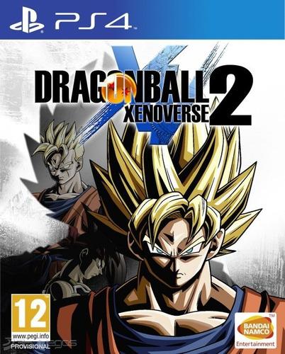 dragon ball xenoverse 2 ps4 - prophone