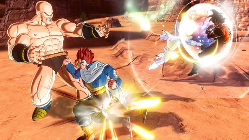 dragon ball xenoverse juego digital ps3 original