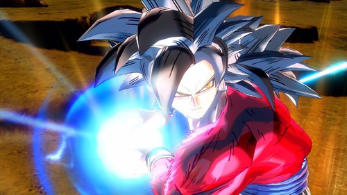 dragon ball xenoverse juego ps3