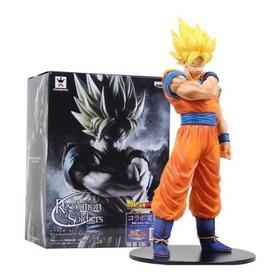 Dragon Ball Z  Resolution Of Soldiers !  Goku