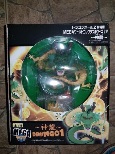 dragon ball z +  7 esferas + shen long + acrilico
