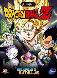 dragon ball z big bang 170 laminas ninguna repetida