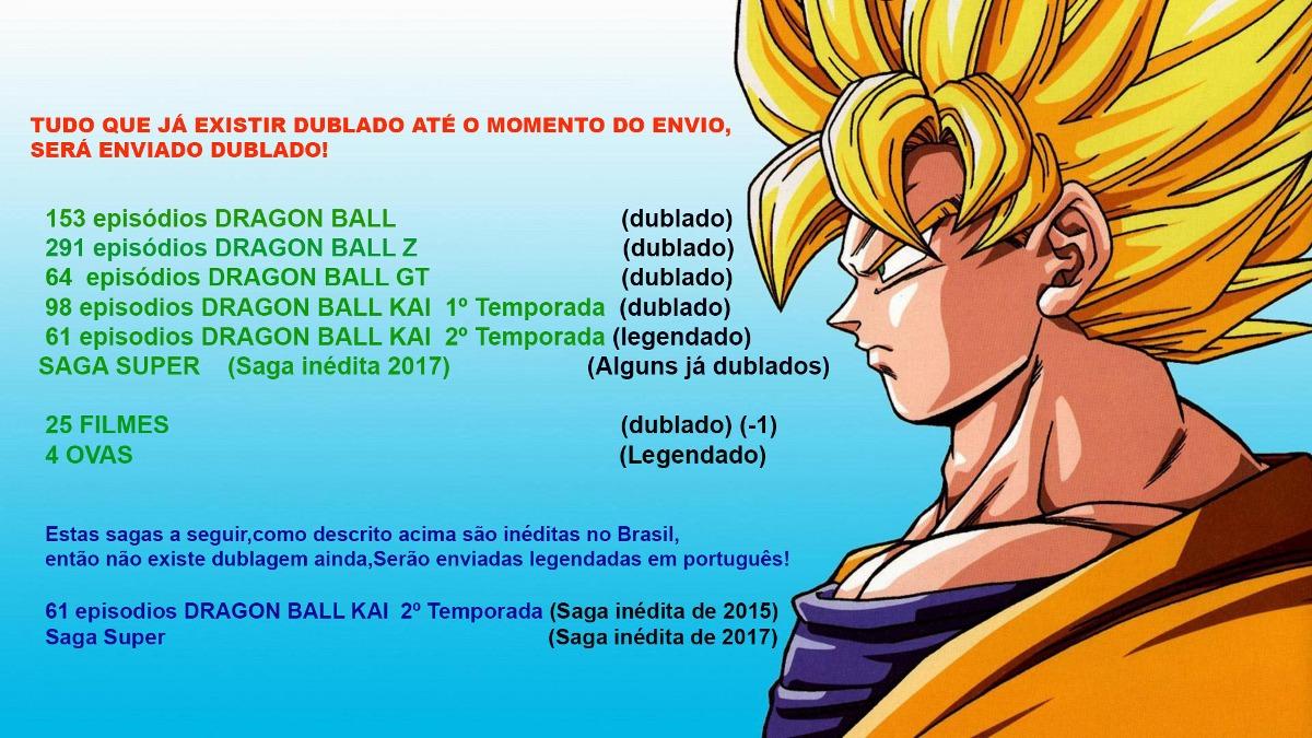 DUBLADO BAIXAR DRAGON BALL RMVB SAGA Z DE FREEZA