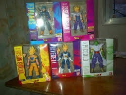 dragon ball z figuarts