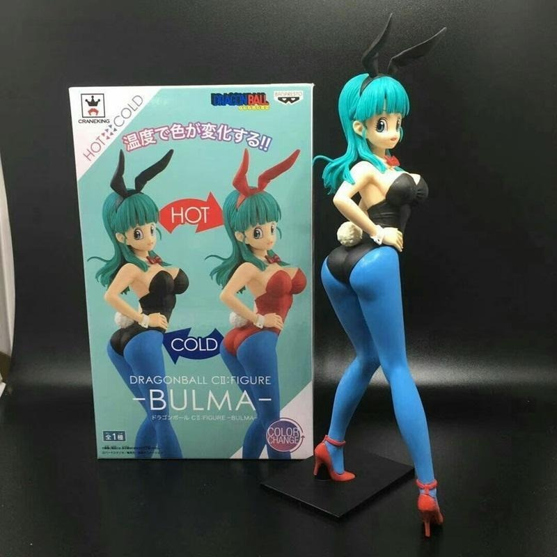 Dragon Ball Z Sexy Bulma
