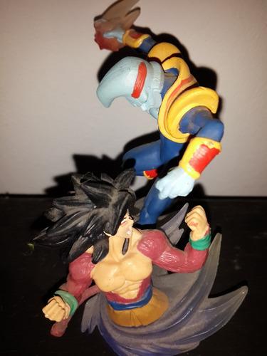 dragon ball z, figura de acción única!!