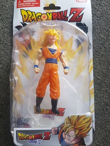 dragon ball z figuras 18cm goku vegeta muñecos dragon ball
