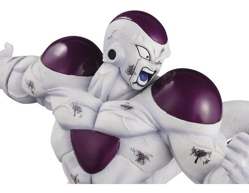 dragon ball z freezer match makers ( original) banpresto
