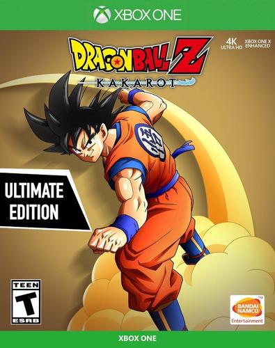 dragon ball z kakarot ultimate +60 juegos deluxe offline