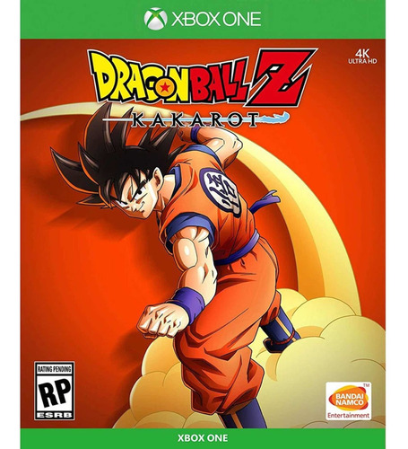 dragon ball z kakarot xbox one offline