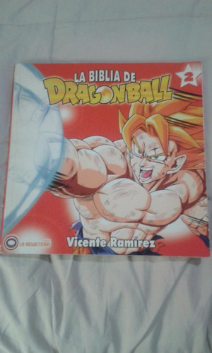 dragon ball z - la biblia 2