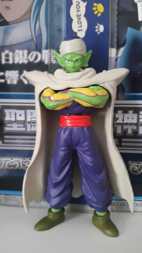 dragon ball z piccolo boneco figura bandai original dbz