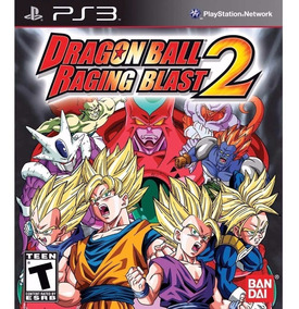 Dragon Ball Z Raging Blast 2 Ps3 Fisico Sellado Ade