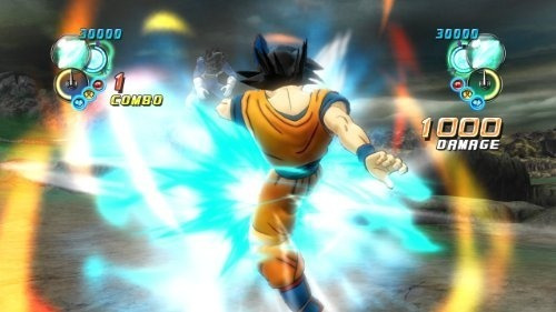 dragon ball z: ultimate tenkaichi- envío gratis