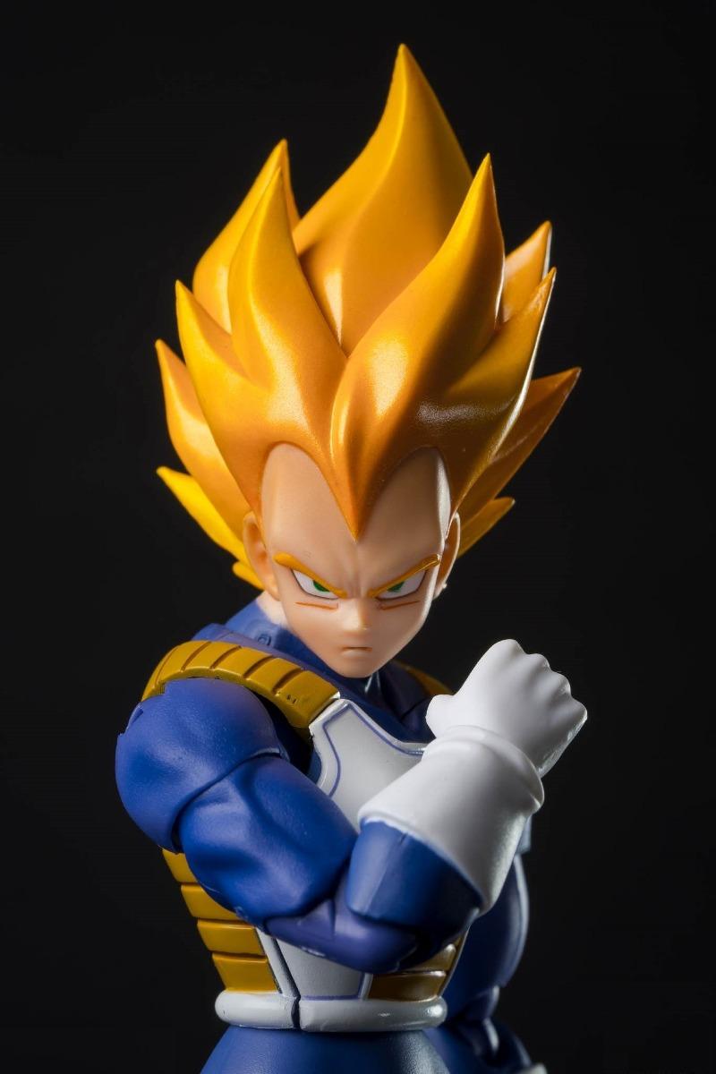 Dragon Ball Z Vegeta Premium Color Edition S.h Figuarts - $ 3.500,00 ...