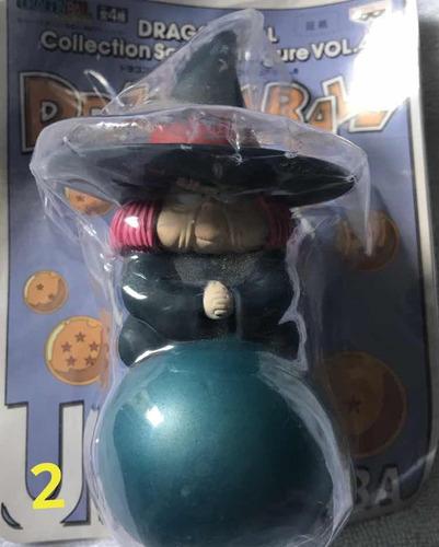 dragón boll collection figuras por  pieza