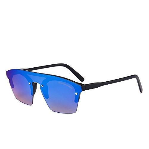 ee0608a419 Unisex Charm Gafas De Sin Montura Con Espejo Dragon Sol nOPk0w