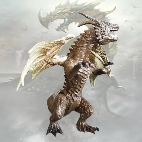 dragon dinosaurio gárgolas juguete didáctico juguetería c/u