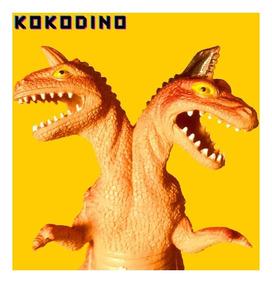 Dinosaurio Cabezas Bicéfalodos Juguete Monstruo Dragón rxWBdCoe