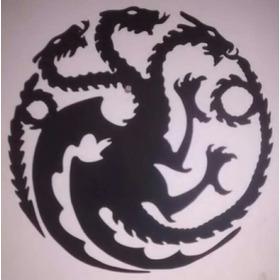 Dragon Em Mdf Pintado