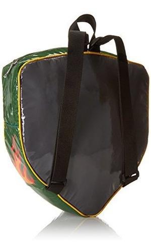 dragon kidorable caballero mochila color grisverde talla uni
