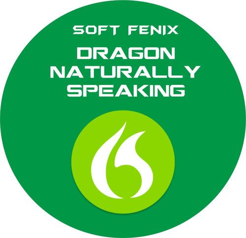 dragon naturally speaking 12 service pack 1 - envio gratis!