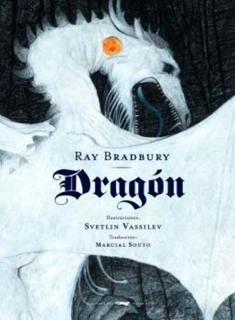 dragón, ray bradbury, zorro rojo