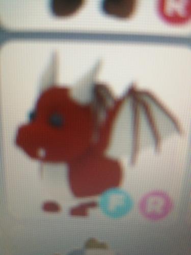 dragon rojo fr y perro cafe neon adoo me roblox