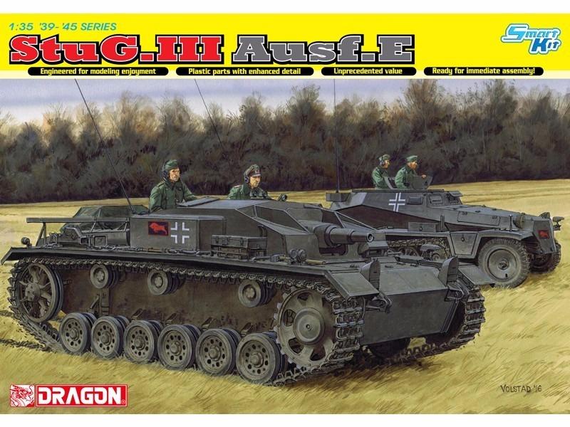 dragon sturmgeschütz stug iii ausf e 1 35 r 405 00 em mercado livre
