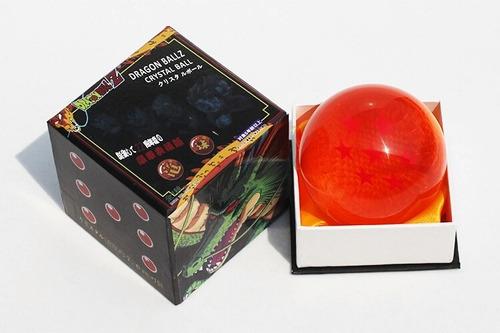 dragonball esferas do dragão real grande frete grátis