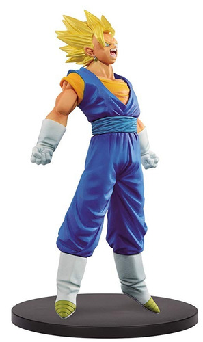 dragonball god dxf goku e vegeta 2pçs action figure