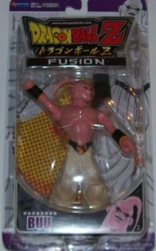 dragonball z fusion buu