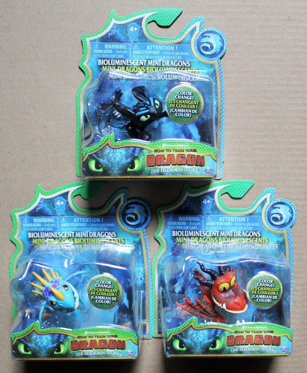 Cambian Dragon De Como Color Pack Entrenar 3 A Tu Dragones y80PnOmwvN