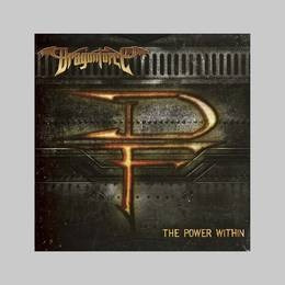 dragonforce the power within cd nuevo
