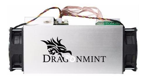 dragonmint t1 mejor rendimiento que antminer s9