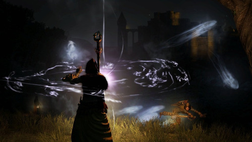 dragon's dogma - playstation 3 (físico)