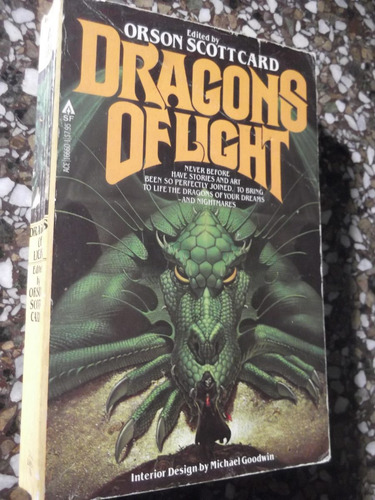 dragons of light edited orson sco tt card r r martin ingles