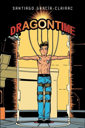 dragontime 1(libro infantil y juvenil)