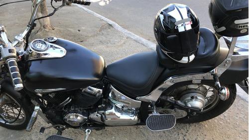 dragstar 650